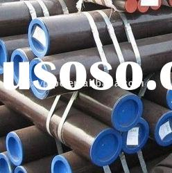 OiL Seamless Steel Pipe (Cold Drawn)