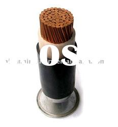 PVC insulated power cable 600/1000V(nyy)