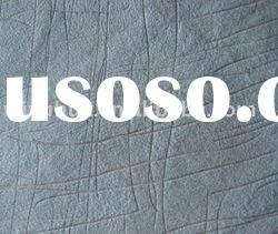 Printed Suede Fabric / Suede fabric / Garment fabric