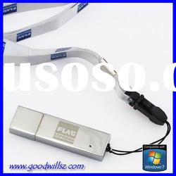 Promotion gift metal USB flash stick 2.0 with logo