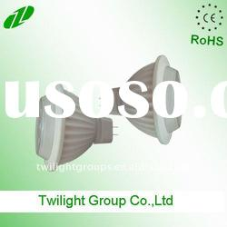 Promotional 4w mr16 indoor led spotlight(CE&RoHs)