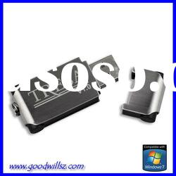 Promotional gift metal USB flash stick 2.0 with logo