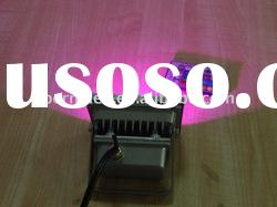 RGB LED flood lighting/10W RGB LED flood light