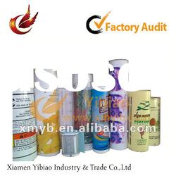 Self adhesive printed paper lables for commodity