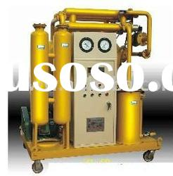 Sell High Effective Vacuum Automatic Transformer Oil Purifier