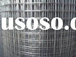 Stainless Steel & Galvanized welded mesh(from factory)