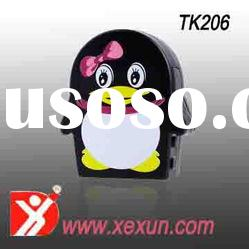 TK206 & TK206-2 Kid GPS tracking system from Xexun