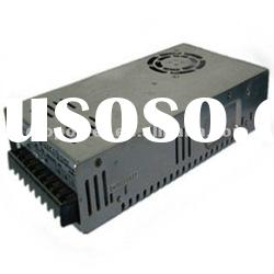 Various voltage 5v dc power supply with CE UL