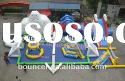 best discount inflatable water park (lilytoys)