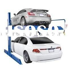 cars stacker,parking lift ,double car lift with CE