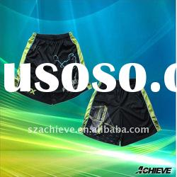 custom top lacrosse short with fully sublimaiton