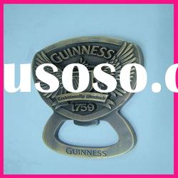 fashion guinness metal beer bottle opener souvenirs gift eagle wing can opener