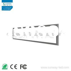 high power 12W white led light panel