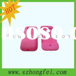 high quality silicone cellphone cases/ mobilephone covers