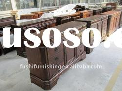 high quality wooden kitchen cabinet to export