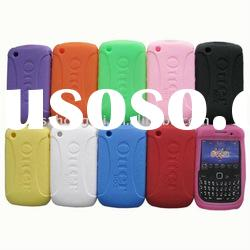 hot sale silicone cell phone cases