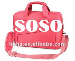 hot selling fashion nylon ladies laptop bags