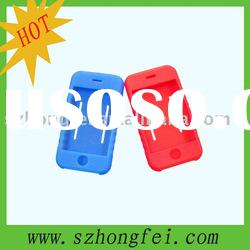 latest design silicone cell phone case