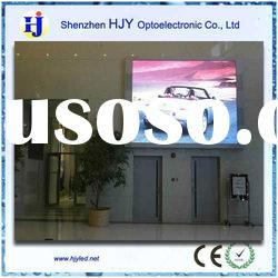 led display screen p8 indoor smd full color display