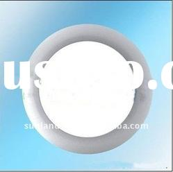 led panel/solar light/Best quality smd led round panel light
