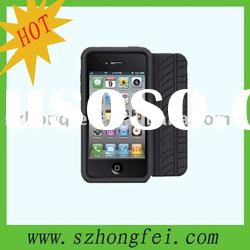newly design silicone cell phone cases high quality