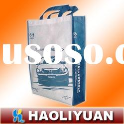 non woven Cheap promotional bag
