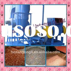 plastic waste copper recycle machine