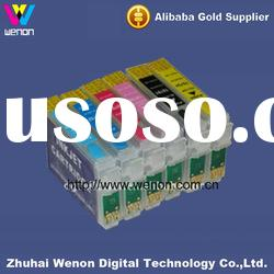 printer color ink cartridge for epson R285 ciss ink cartridge