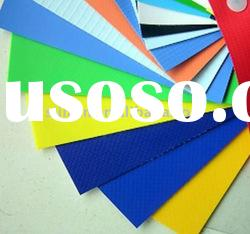 pvc coated fabric for bag