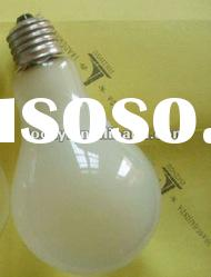 sell standard frosted light bulbs 100w
