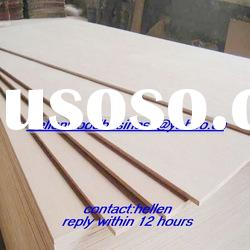 supply high quality plywood
