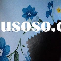 waterproof polyester fabric/ poly pongee fabric