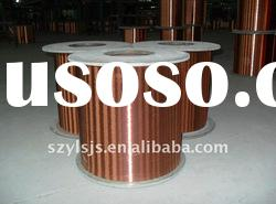 0.16mm Copper clad aluminum wire