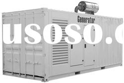 1000kva/800kw fuel less generator with good quality