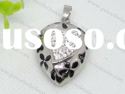 2011 best sell 316L Stainless Steel jewerly pedants