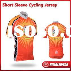 2012Nimblewear Specialized Quick Dry Cycling Jersey