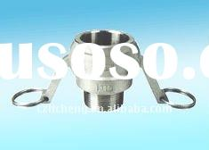 2012 High Quality Stainless Steel Type quick coupling