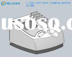 2012 Newest Laser liposuction machine for cellulite removal