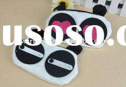 2012 Promotion gift animal shaped leather coin purse WCP-020