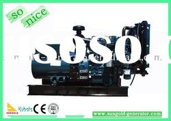 50hz Hot sale KUBOTA diesel generator set