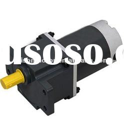 60w reinforced strong gearbox ac gear motor high torque up to 20N.m