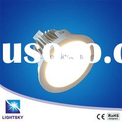 """6""""high power Cree recessed LED ceiling down lighting ceiling (LS-RL0615)"""