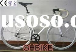 700c cheapest V brake CE fixed gear bicycle