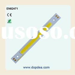 8W cob high power led