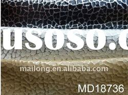 Artificial leather for ladies handbag in Wenzhou