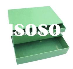 Business Gift Drawer Paper Box