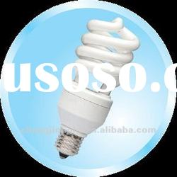 ChangJin New High quality 13W CFL Half spiral energy saving lamps