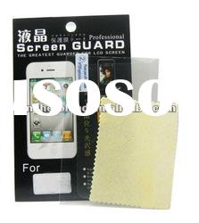 Clear LCD Screen Protector for Nokia N8