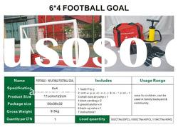 Design Your Own School Bag(6*4 Inflatable Football Goal)