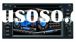 Double din 6.2 inch car dvd player Special for Toyota Old Corolla/VIOS/FORTUNE